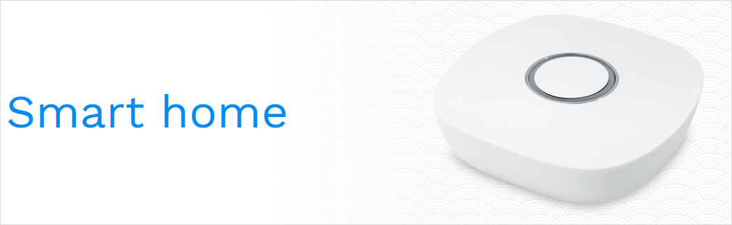 Smart Home Startersset
