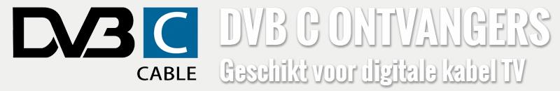 Kabel TV DVB-C