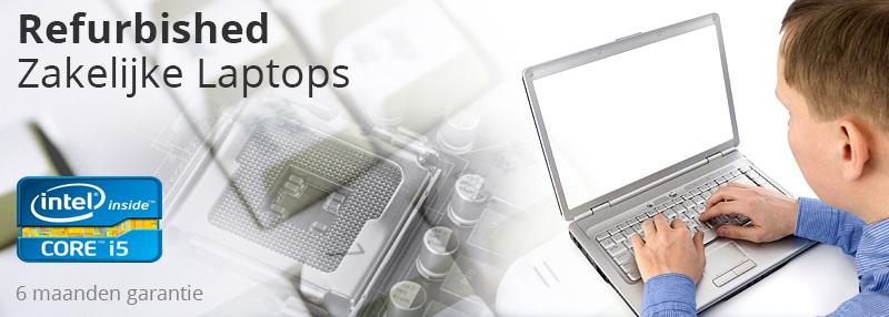 Gebruikte laptops zakelijk