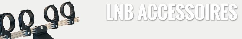 LNB accessoires