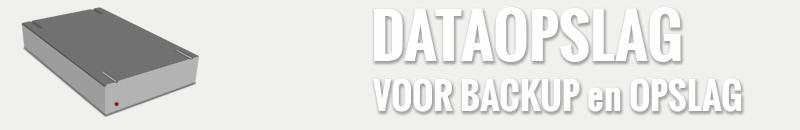 Dataopslag