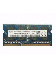 Hynix 4GB DDR3 PC12800S (Laptop)