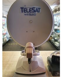 Teleco 65 cm automatische schotel - inruil