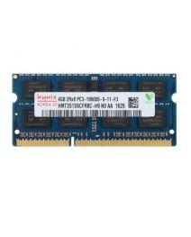 Hynix 4GB DDR3 PC3 10600S geheugen (laptop)