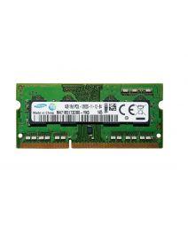 Samsung 4GB DDR3 PC 12800S geheugen (laptop)