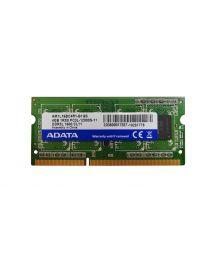 Adata 4GB DDR3 PC3L 12800S geheugen (laptop)