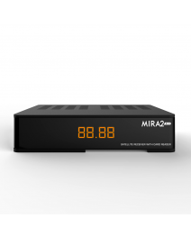 Amiko Mira 2 - WiFi- full HD