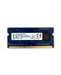 Kingston 4GB DDR3 PC3L 12800S geheugen (laptop)