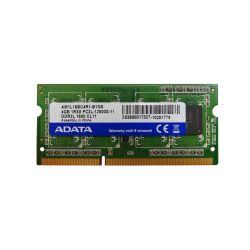 Adata 4GB DDR3 PC3L 12800S geheugen (laptop)