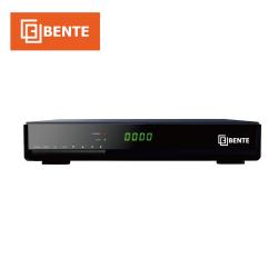 Bente BW-7 Second Edition