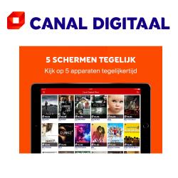 Canal Digitaal TV App