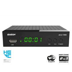 Edision Picco DVB-T2 H.265