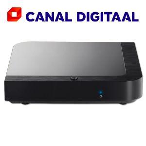 Canal Digitaal MZ-102 HD met ingebouwde smartcard