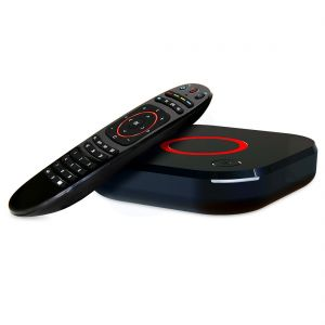 MAG 324 / 325 W2 IPTV HEVC Set-Top box