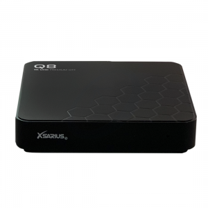 Xsarius Q8 - 4K UHD OTT