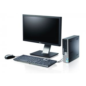 Dell Optiplex 990 Quad Core Set