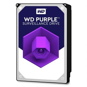 Western Digital Purple HDD 6000GB (6TB) SATA III