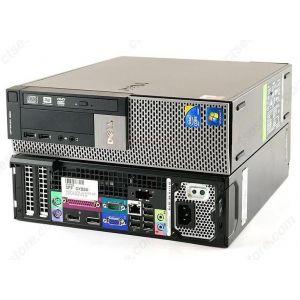 Dell Optiplex 980 SFF i5 SSD 120GB DVD-RW