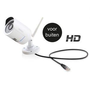 IP Camera geschikt voor buiten
