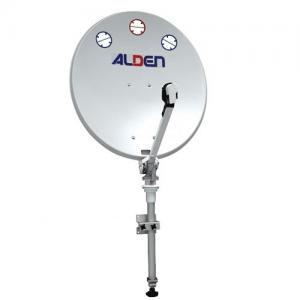 Alden Airpass 85cm handmatige schotel