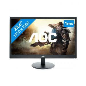 AOC Monitor 24