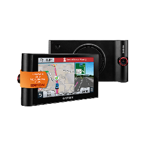 Avtex / Garmin Tourer One Plus met Dashcam 6