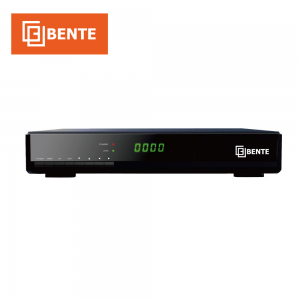 Bente BW-7 Second Edition