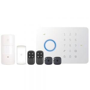 HQ1 GSM Alarm systeem