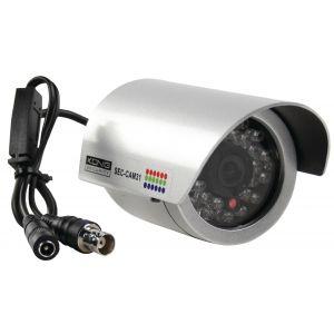 CCTV Camera met Nachtzicht