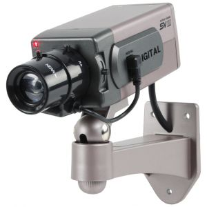 CCTV Dummy Camera