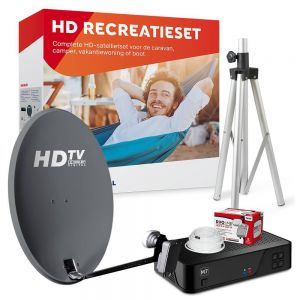 M7 - CanalDigitaal recreatieset
