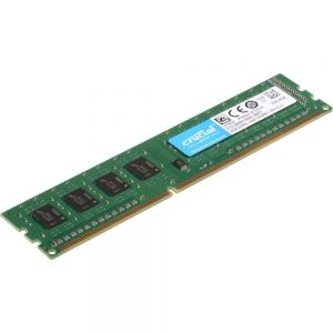 Crucial 4GB DDR3 PC3-12800 4GB DDR3 1600MHz