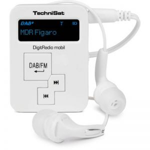 TechniSat DAB+ DigitRadio mobile