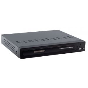 Digitale videorecorder 500 GB DVR104