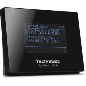 TechniSat DAB+ Digitradio 100 IR