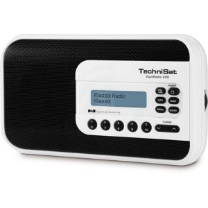 Technisat DAB+ DigitRadio 200