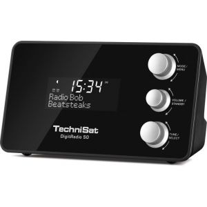 TechniSat DAB+ DigitRadio 50