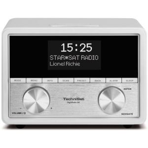 TechniSat DAB+ Digitradio 80