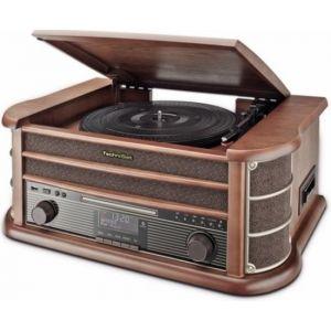 Technisat DAB+ DigitRadio Nostalgie 1