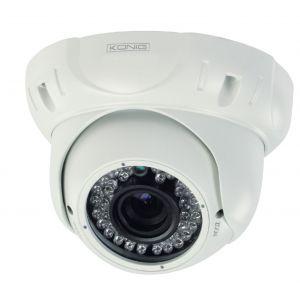 Dome Camera met Sony Effio