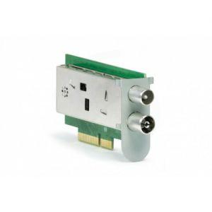 Dreambox DVB-C/T hybride tuner (LG) 800HD,800HDse,7020HD,7080HD,