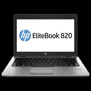 HP Elitebook 820 G2 i5
