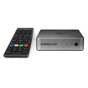 Formuler Z+ IPTV WIFi