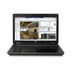 ZBook 15 G2 Mobiel Werkstation