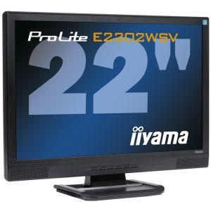 Iiyama Prolite E2202wsv