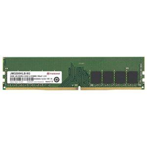 Transcend 8G DDR4 3200Mhz (Desktop)