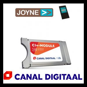Joyne overstap naar Canal Digitaal
