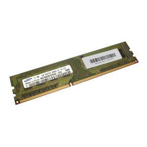 Samsung 1GB DDR3 PC8500 (Desktop)