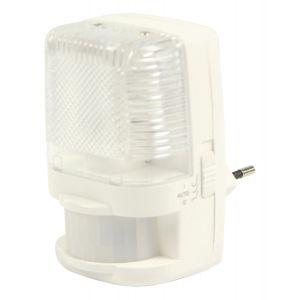 Nachtlampje met bewegingssensor