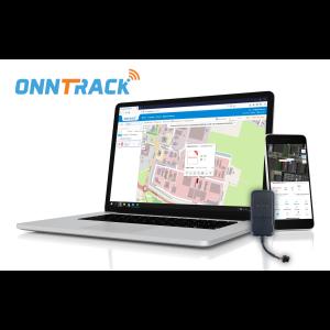 Onntrack 200 GPS tracker